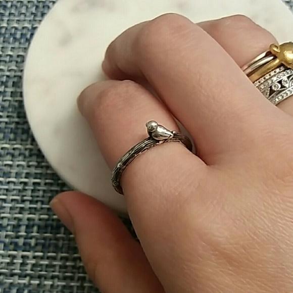 c593fe2d4 Authentic Pandora Sterling Silver Spring Bird Ring. Pandora.  M_5bfc1209df0307b37ddd9f59. M_5bfc1172534ef9813ca61f34.  M_5bfc1181f63eeac3db35e7f4